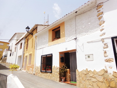 Ref:T4010 Townhouse For Sale in