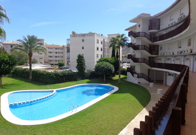 Ref:A4026 Apartment For Sale in Albir