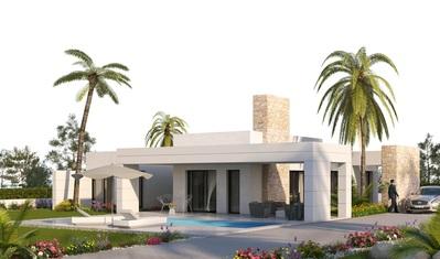 Ref:V4032 Villa For Sale in Polop