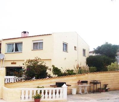 Ref:T2184 Townhouse For Sale in La Nucia