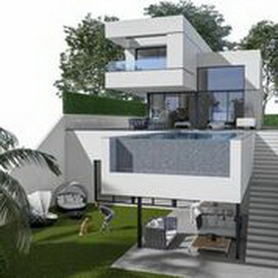 Ref:V4059 Villa For Sale in Polop