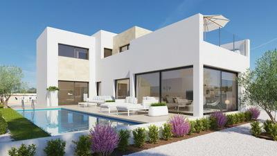 Ref:V4060 Villa For Sale in Benissa