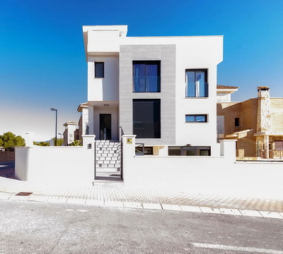 Ref:T4076 Townhouse For Sale in Polop