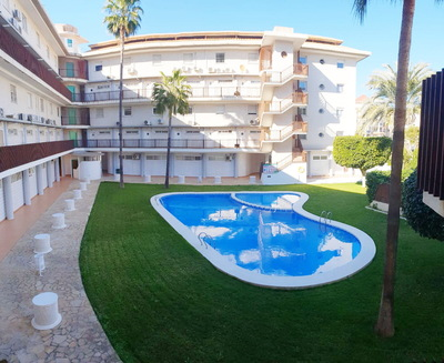 Ref:A292 Apartment For Sale in Albir