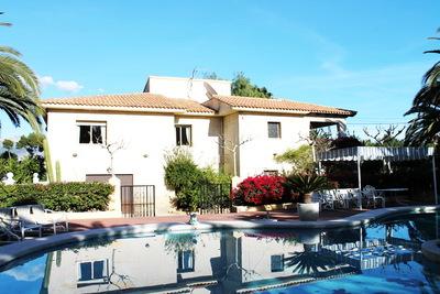 Ref:LV983 Finca/Country House For Sale in Alfaz del Pi