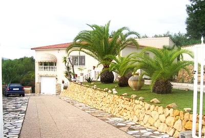 Ref:V2039 Villa For Sale in La Nucia