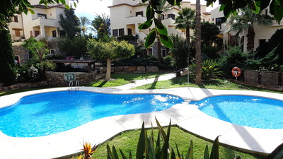 Ref:A4068RS Apartment For Sale in Altea