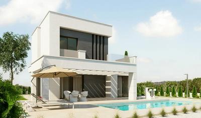 Ref:V4081 Villa For Sale in Polop