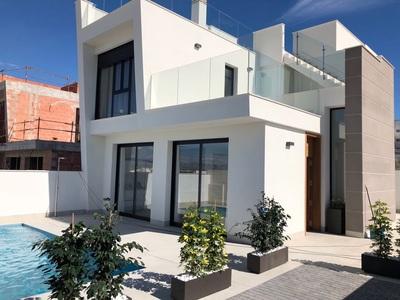 Ref:V4084 Villa For Sale in Benijófar