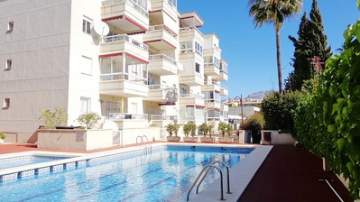 Ref:A4086 Apartment For Sale in Albir