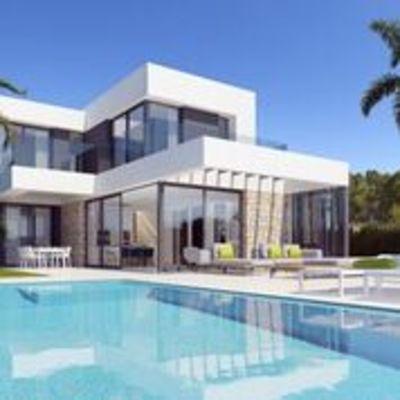 Ref:v4088 Villa For Sale in Finestrat