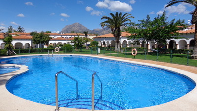 Ref:A4096 Apartment For Sale in Alfaz del Pi