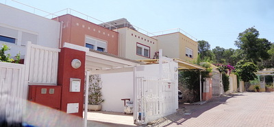 Ref:T4098 Townhouse For Sale in Albir