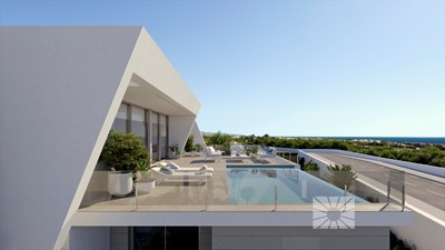Ref:V4113 Villa For Sale in Benitachell