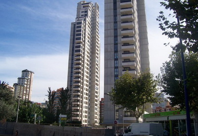 Ref:A2843 Apartment For Sale in Benidorm