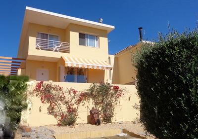Ref:T4121 Townhouse For Sale in La Nucia