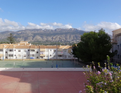 Ref:A4128 Apartment For Sale in Altea