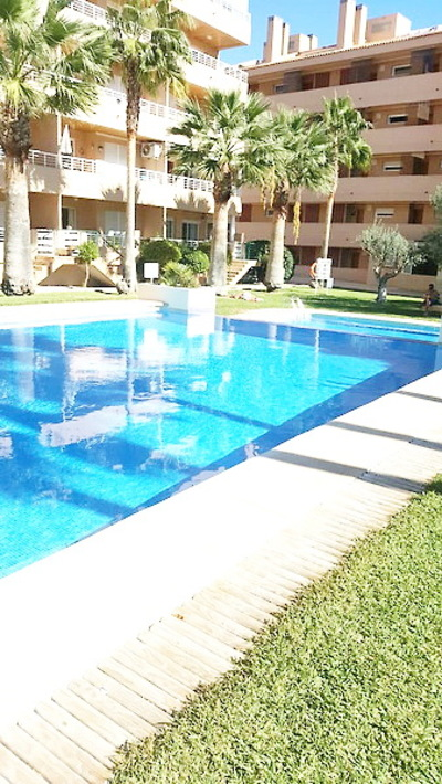 Ref:A4142PJ Apartment For Sale in Albir