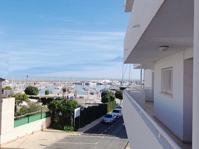 Ref:A4145 Apartment For Sale in Altea
