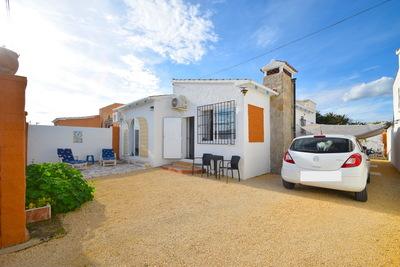Ref:V4174E Villa For Sale in Alfaz del Pi