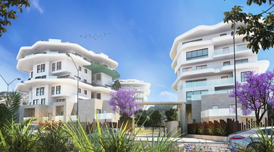 Ref:A4176 Apartment For Sale in Villajoyosa