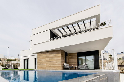 Ref:V4178 Villa For Sale in Finestrat