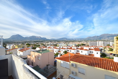Ref:T4191E Townhouse For Sale in Albir