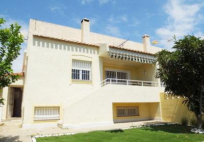 Ref:T3428 Townhouse For Sale in La Nucia