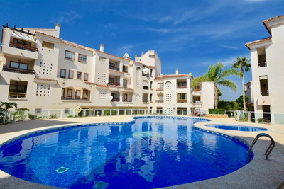 Ref:A4194E Apartment For Sale in Albir