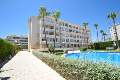 Ref:A4205E Apartment For Sale in Albir
