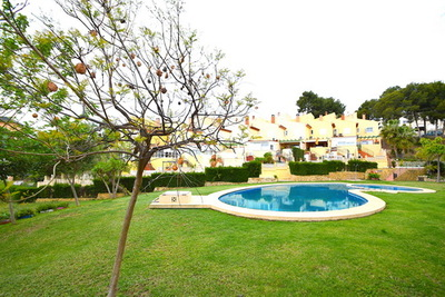 Ref:TE4227 Townhouse For Sale in La Nucia