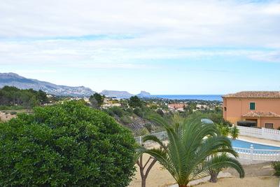 Ref:TE4228 Townhouse For Sale in La Nucia