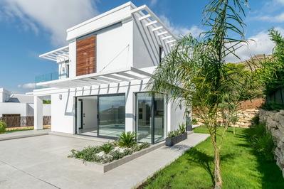 Ref:VE4230 Villa For Sale in Finestrat