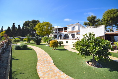 Ref:VE4233 Villa For Sale in Alfaz del Pi