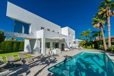 Ref:VE4234 Villa For Sale in Alfaz del Pi