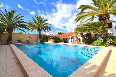 Ref:VE4235 Villa For Sale in Albir