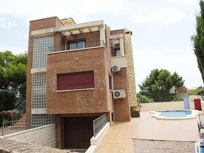 Ref:V4239 Villa For Sale in La Nucia