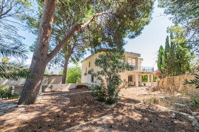 Ref:V4249E Villa For Sale in Alfaz del Pi