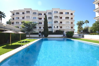 Ref:A4259E Apartment For Sale in Albir