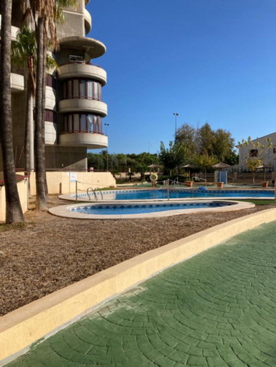 Ref:A4292 Apartment For Sale in Benidorm