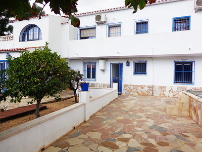 Ref:V4258 Villa For Sale in Albir