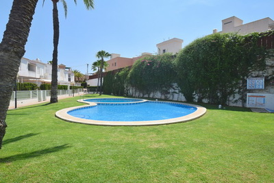 Ref:T4303E Townhouse For Sale in Albir