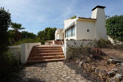 Ref:V4139RH Villa For Sale in Alfaz del Pi