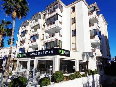Ref:A4313W Apartment For Sale in Albir