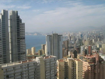 Ref:A4315Z Apartment For Sale in Benidorm