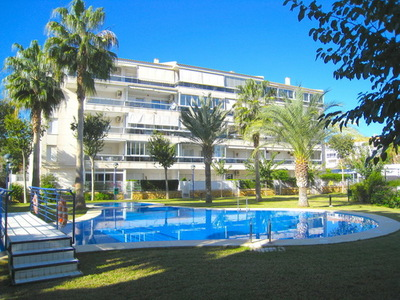 Ref:A4316E Apartment For Sale in Albir