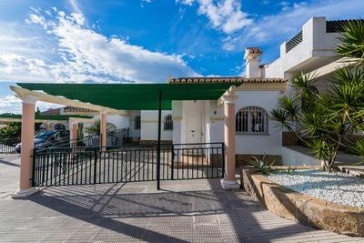 Ref:T4317E Townhouse For Sale in La Nucia