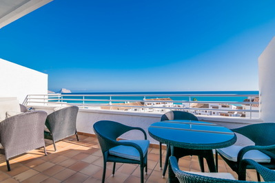 Ref:A4319E Apartment For Sale in Altea