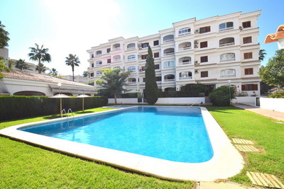 Ref:A4324E Apartment For Sale in Albir