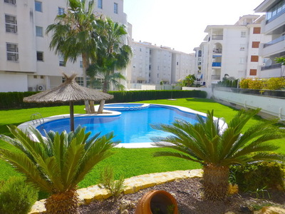 Ref:A4325E Apartment For Sale in Albir